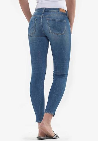 Le Temps Des Cerises Skinny - fit - Jeans »POWERC« kaufen