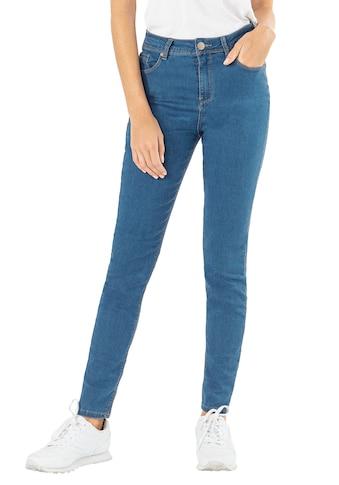 Stitch & Soul Skinny-fit-Jeans, mit Gesäßtaschen kaufen