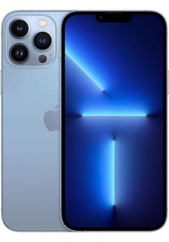 """Apple Smartphone »iPhone 13 Pro Max, 5G«, (17 cm/6,7 """", 512 GB Speicherplatz, 12 MP... kaufen"""