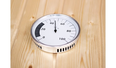 KARIBU Sauna - Hygrometer »Classic« kaufen