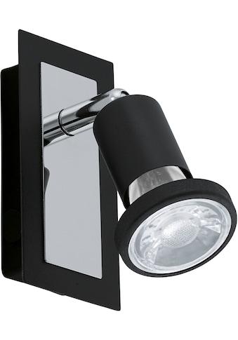 EGLO LED Wandleuchte »SARRIA«, LED-Board-GU10, Warmweiß kaufen