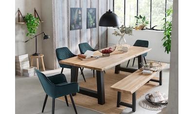 Home affaire Esstisch »Tristan« kaufen