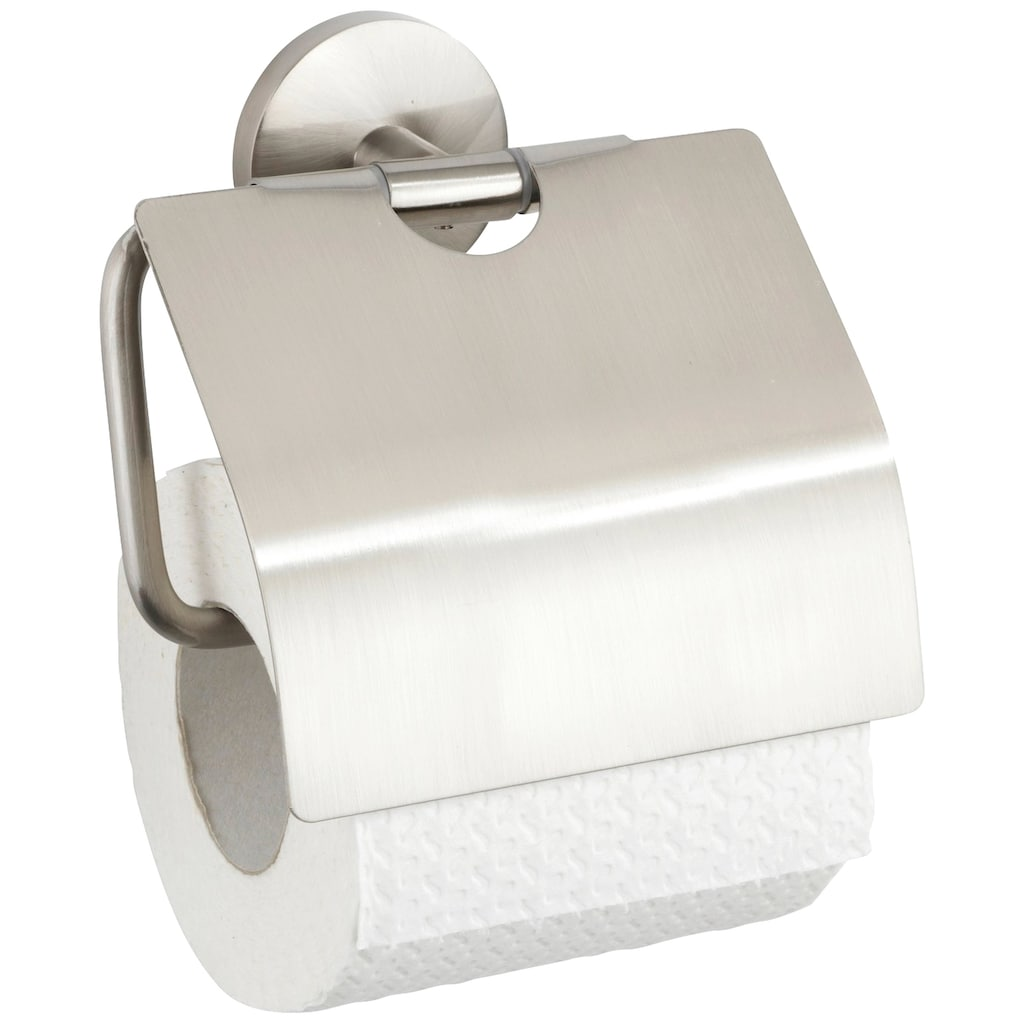 WENKO Toilettenpapierhalter »Cuba«