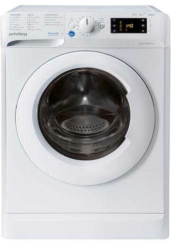 Privileg Waschtrockner »PWWT X 86G4 DE N« kaufen
