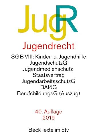Buch »Jugendrecht JugR / DIVERSE« kaufen