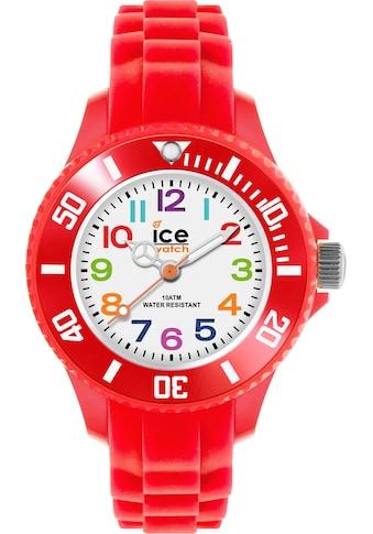 ice - watch Quarzuhr »ICE mini, 787« kaufen