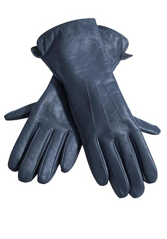 heine Lederhandschuhe kaufen