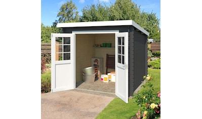 Outdoor Life Products Gartenhaus »Indi 230« kaufen