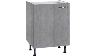 OPTIFIT Spülenschrank »Cara«, Breite 60 cm kaufen
