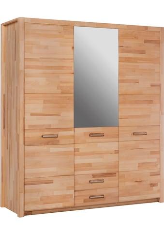 MCA furniture Garderobenschrank »Fenja«, Breite 175 cm kaufen