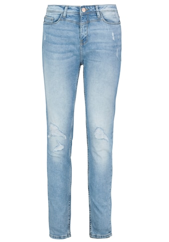 SUBLEVEL Skinny-fit-Jeans, im Used Look kaufen