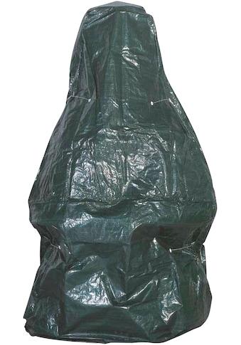 WELLFIRE Schutzhülle »Wellfire«, für alle »Wellfire« Grillkamin - Modelle, B/T/H: 80/128/253 cm kaufen