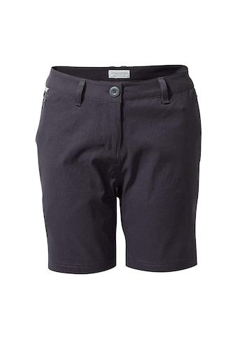 Craghoppers Shorts »Damen Kiwi Pro« kaufen