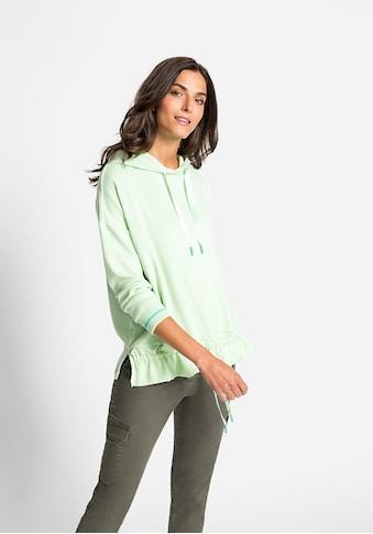 Olsen Sweatshirt, mit Kapuze kaufen