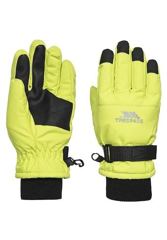 Trespass Skihandschuhe »Kinder Ski-Handschuhe Ruri II« kaufen