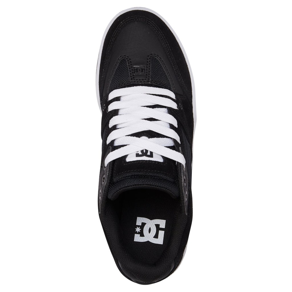 DC Shoes Sneaker »Maswell«