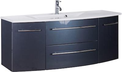 MARLIN Waschtisch »3040«, Breite 121 cm kaufen