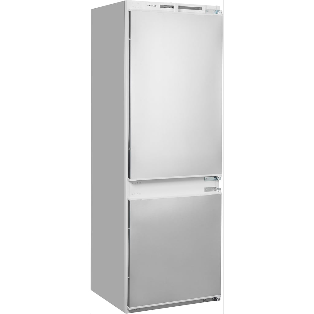 SIEMENS Einbaukühlgefrierkombination »KI77VVSF0«, iQ300