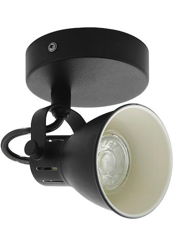 EGLO LED Wandleuchte »SERAS 2«, LED-Board-GU10, Warmweiß kaufen
