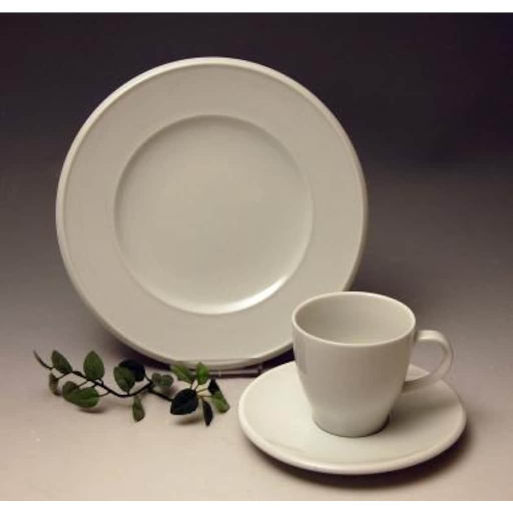 Retsch Arzberg Kaffeeservice »Novo«, (Set, 18 tlg.), Made in Germany