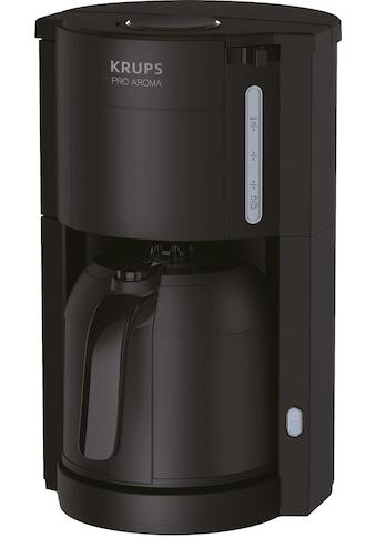 Krups Filterkaffeemaschine Pro Aroma kaufen