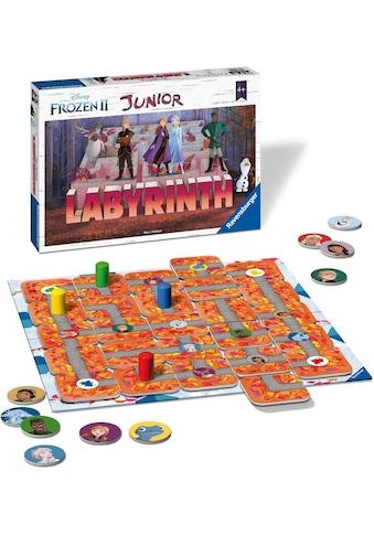 Ravensburger Spiel »Disney Frozen II, Junior Labyrinth«, Made in Europe, FSC® -... kaufen