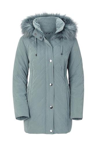 Classic Jacke aus atmungsaktivem Micro - Moss kaufen