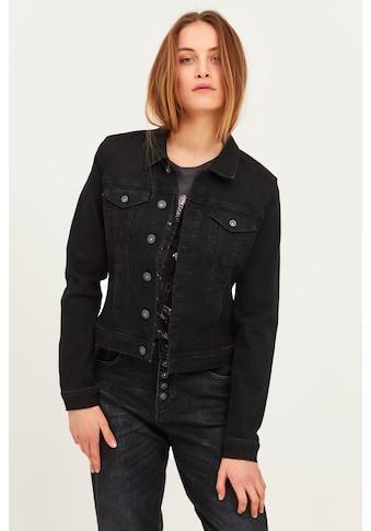 Pulz Jeans Jeansjacke »PZSIRA Jacket 50206237«, Klassische Jeansjacke kaufen