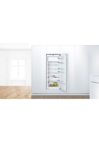 BOSCH Einbaukühlschrank 6, 139,7 cm hoch, 55,8 cm breit kaufen