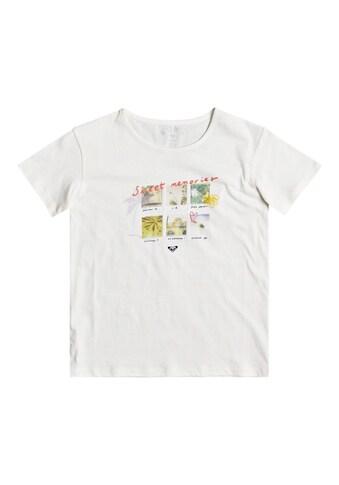 Roxy T-Shirt »Day And Night« kaufen