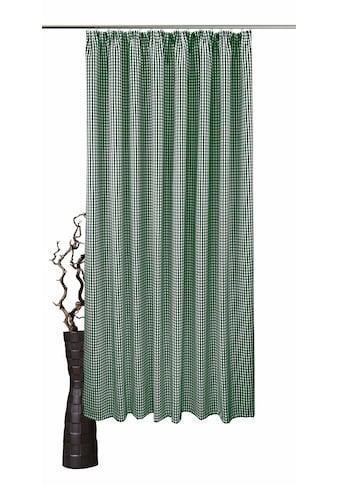 Vorhang, »Resi«, VHG, Kräuselband 1 Stück kaufen