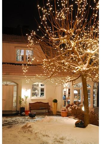 KONSTSMIDE LED-Lichterkette, 40 St.-flammig, LED Minilichterkette, 40 warm weiße Dioden kaufen