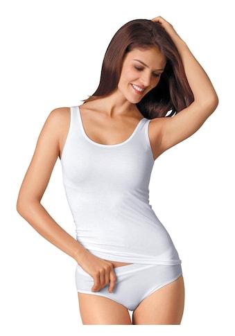 wäschepur Achselhemd, (1 St.) kaufen