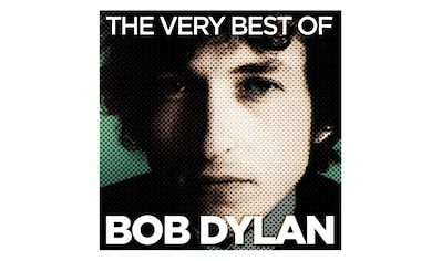 Musik-CD »The Very Best Of / Dylan,Bob« kaufen