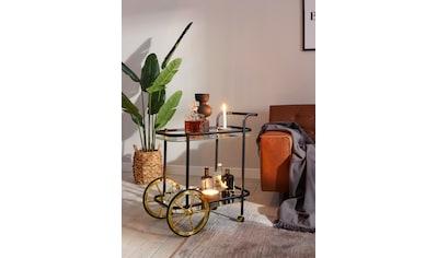 Home affaire Servierwagen kaufen