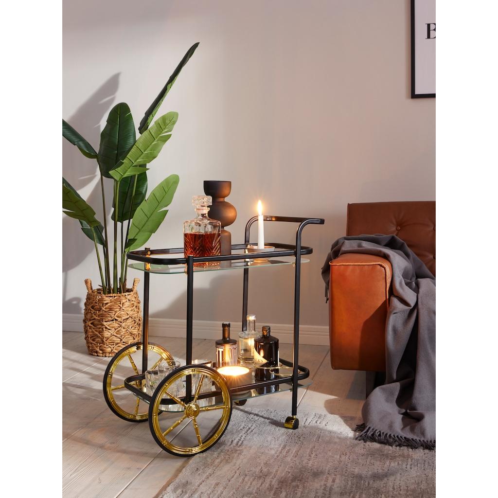 Home affaire Servierwagen