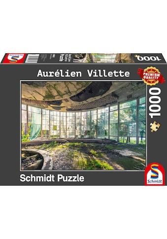 """Schmidt Spiele Puzzle """"Altes Café in Abchasien"""" kaufen"""