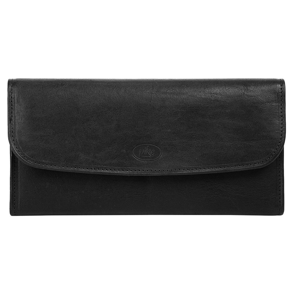 Piké Brieftasche, 2fach klappbar