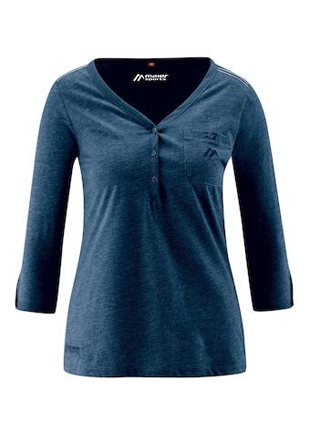 Maier Sports Funktionsshirt »Clare 3/4« kaufen