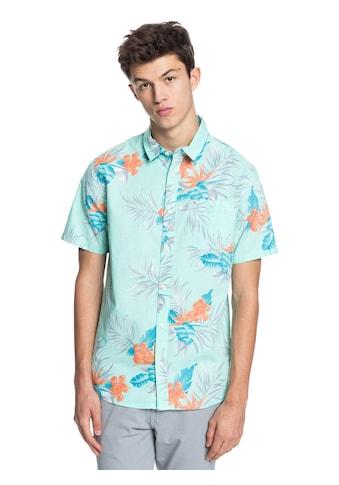 Quiksilver Kurzarmhemd »Paradise Express« kaufen