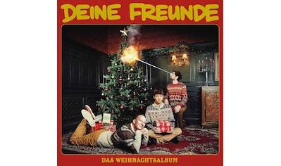 Musik-CD »Das Weihnachtsalbum / Deine Freunde« kaufen