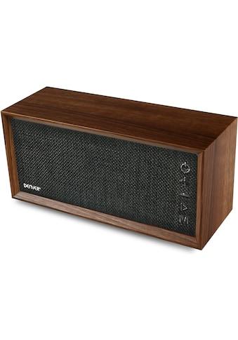 Denver Lautsprecher kaufen