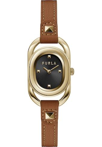 Furla Quarzuhr »FURLA STUDS, WW00008002L2« kaufen