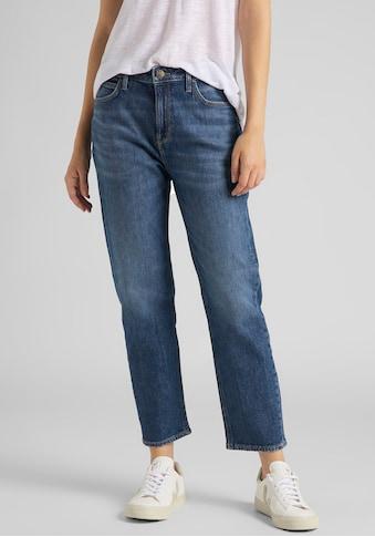 Lee® 5-Pocket-Jeans »Carol«, mit geradem Beinverlauf kaufen