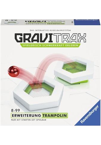 """Ravensburger Kugelbahn """"GraviTrax® Trampolin"""", (Set, 4 - tlg.) kaufen"""
