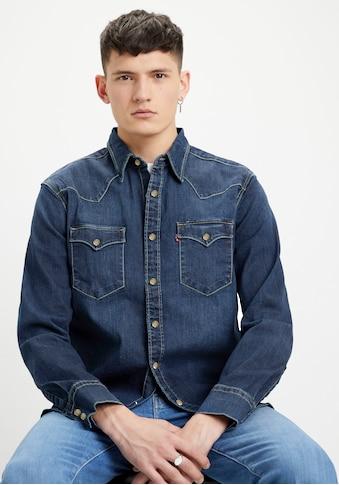 Levi's® Jeanshemd, mit zwei Brusttaschen kaufen