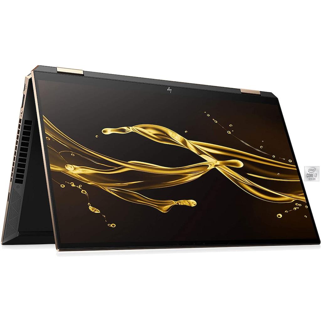 HP Convertible Notebook »Spectre x360 15-eb0036ng«, ( 2000 GB SSD)