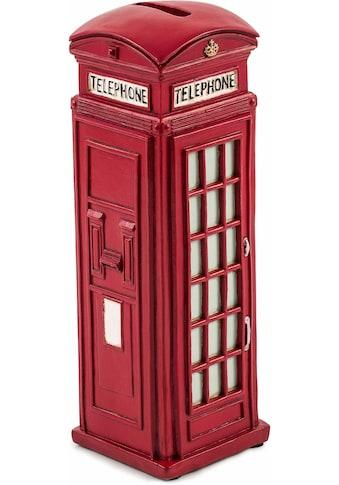 pajoma Aufbewahrungsbox »Telefonzelle« kaufen