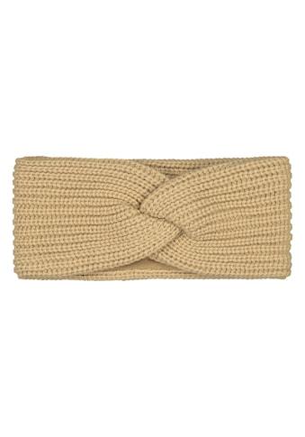 Codello Stirnband, aus Rippstrick und Fleece kaufen