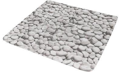 KLEINE WOLKE Duscheinlage »Stepstone«, BxH: 55 x 55 cm kaufen